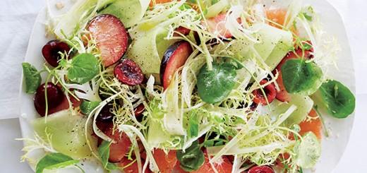 salad mive