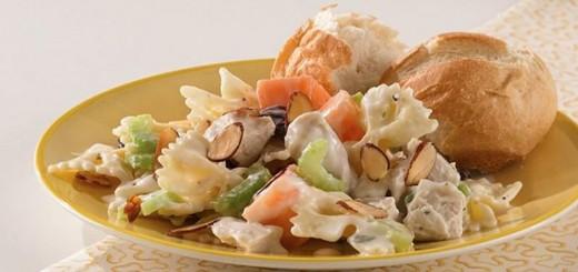 salad morgh
