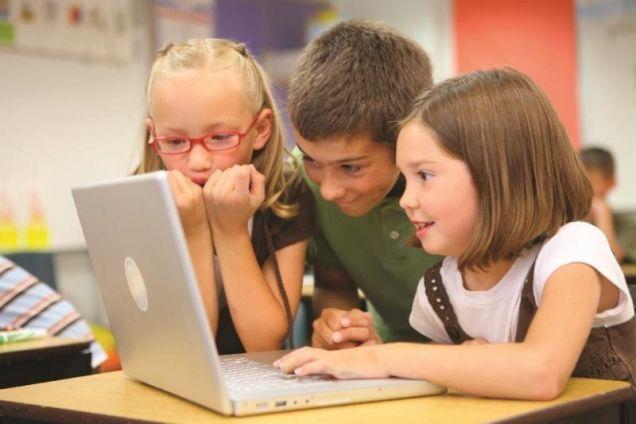 کامپیوتر فرزندان