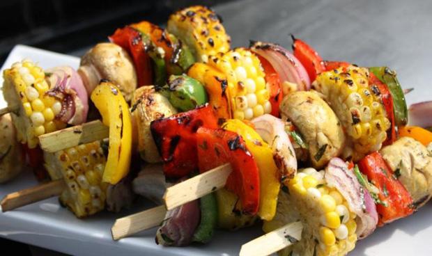 کباب-سبزیجات-2