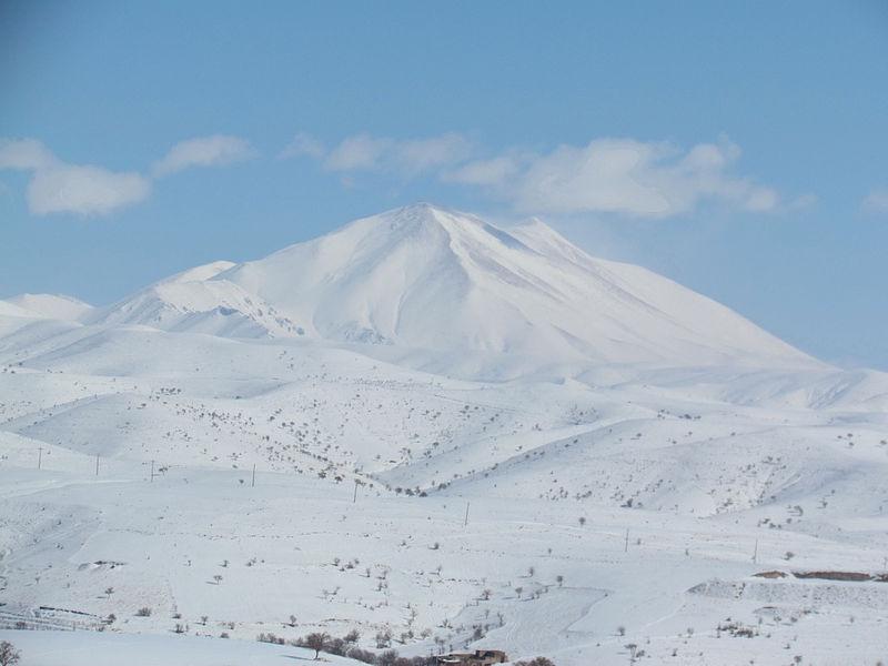 کوه-سهند-2