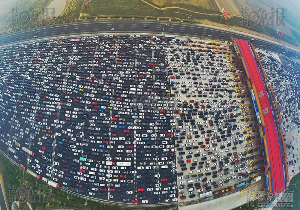 ترافیک2