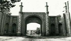 دروازه
