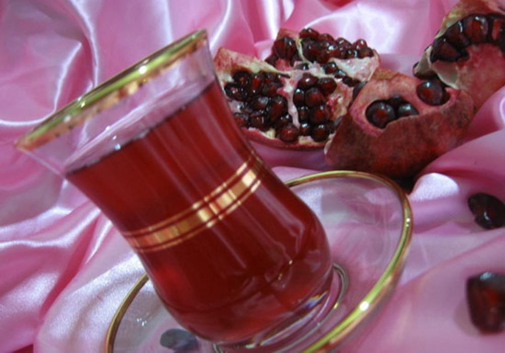 چای انار2