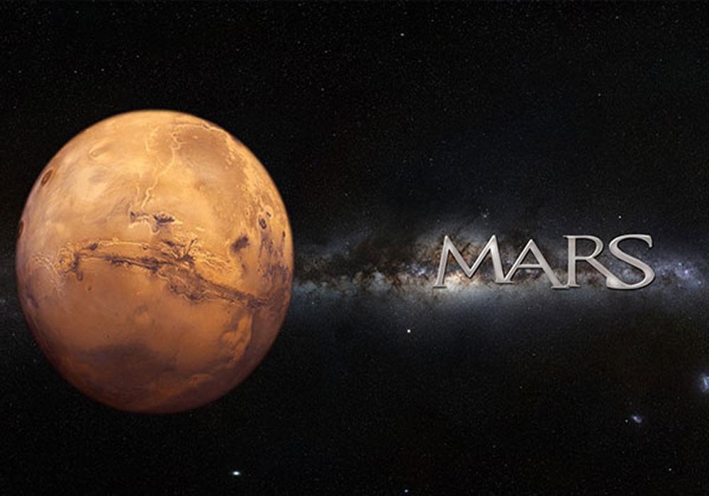 مریخ2