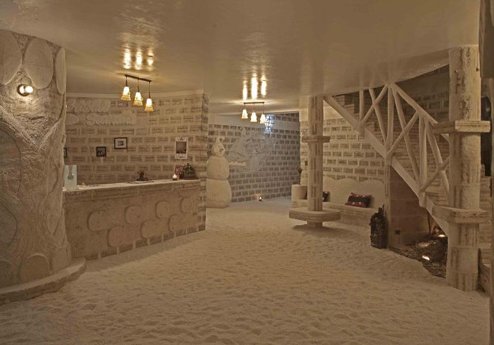 هتل نمک2ی
