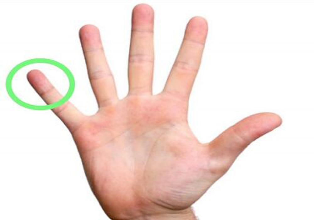 انگشت 2