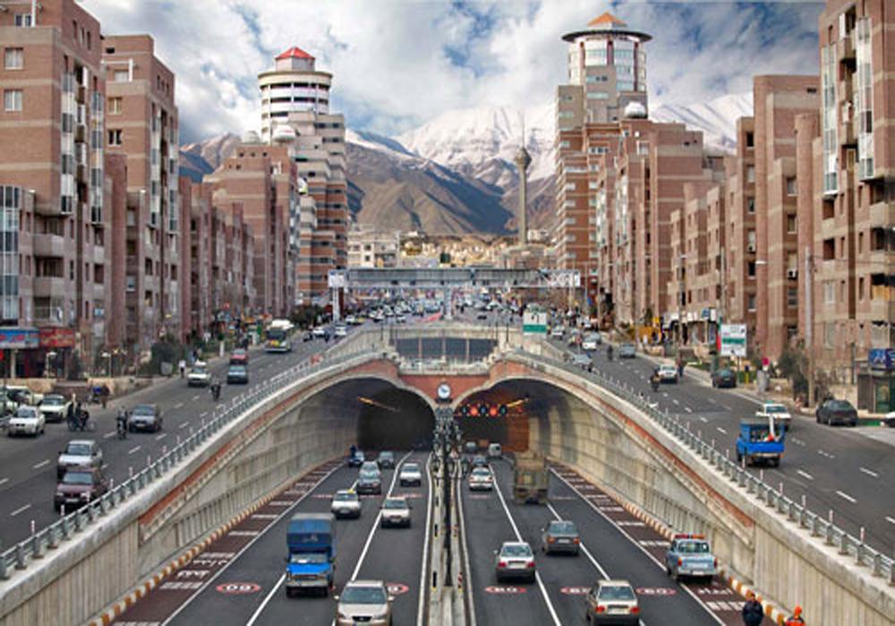 تهران2222