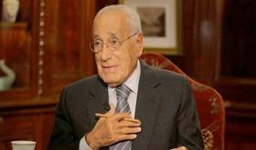 """""""محمد حسنین هیکل"""" اندیشمند مشهور عر"""